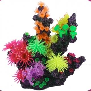 """Грот """"Коралловый риф"""""""