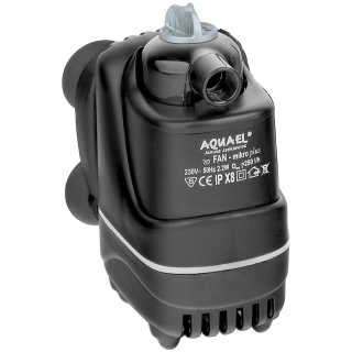 Фильтр для аквариума внутренний Aquael Fan Micro Plus