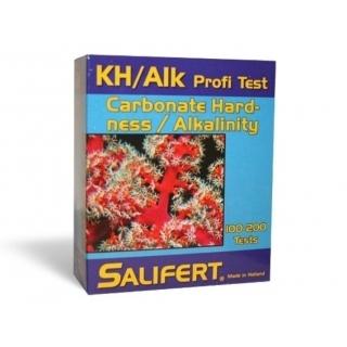 Salifert KH-тест