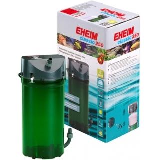 Внешний фильтр EHEIM classic 250 (2213 020)