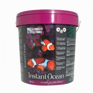 Морская соль для аквариума Instant Ocean 1 кг, на развес.
