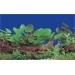 Фон для аквариума двусторонний, высота 30 см