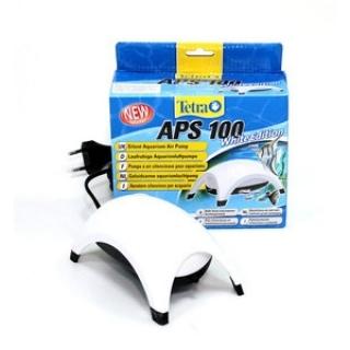 Tetra APS 100, компрессор воздушный для аквариума