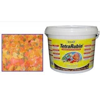 Tetra Rubin (хлопья) на развес, 100 гр