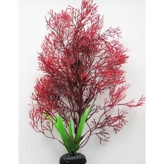 Горгонария красная 30 см