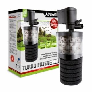 Фильтр для аквариума внутренний Aquael Turbo Filter 2000