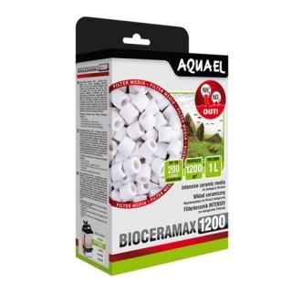 Aquael BioCeraMAX UltraPro 1200, 1 литр