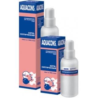 Aquacons - антисептический 50 мл.