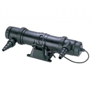 УФ-стерилизатор для пруда и аквариума Boyu UVC-55 W