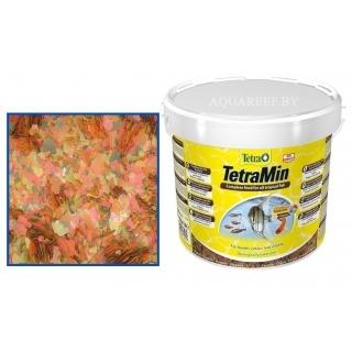 TetraMin, хлопья на развес, 100 гр