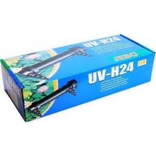 УФ-стерилизатор Jebo UV-H24 (24 Вт)
