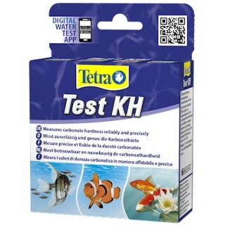 Tetra KH - тест