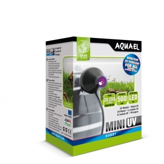 УФ-стерилизатор Aquael MINI UV LED