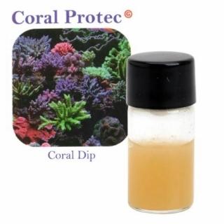 Coral Protec. Лечебная ванна для кораллов, 1 мл.