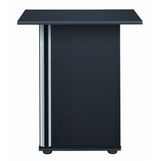 Тумба прямоугольная AQUAEL ALUDEKOR Cabinet 60 black