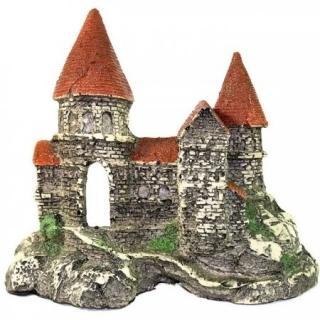 Грот Mini DekSi Замок