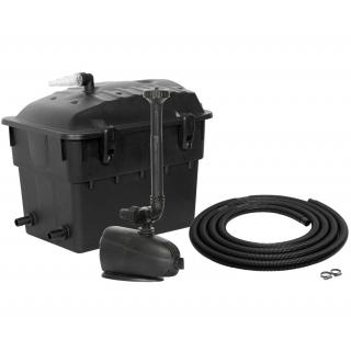 Aquael KLARJET 5000 - фильтр для пруда