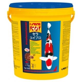 Sera KOI Professional Spring/Autumn Food, 7 кг