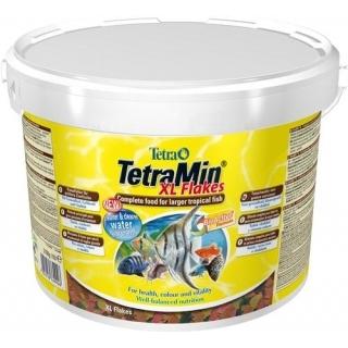 TetraMin XL Flakes 10 литров
