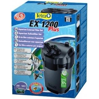 Tetra External Filter EX 1200 Plus