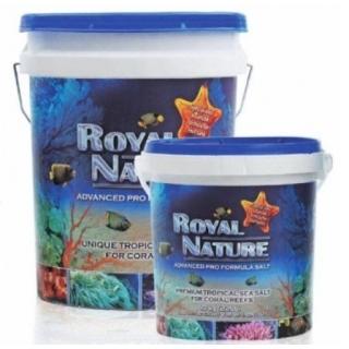 Морская соль для аквариума ROYAL NATURE Tropical Sea Salt 1 кг, на развес.