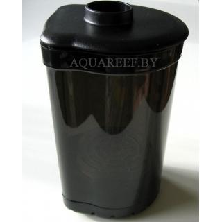 Контейнер (стакан) для фильтра Aquael Turbo 500