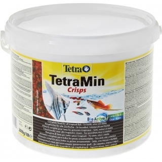 TetraMin Crisps 10 литров