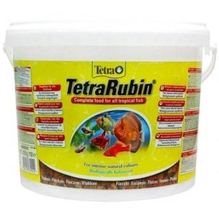 TetraRubin 10 литров
