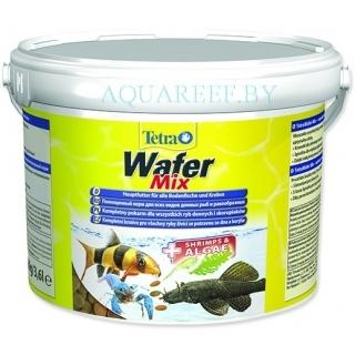 Tetra Wafer Mix 3.6 литра