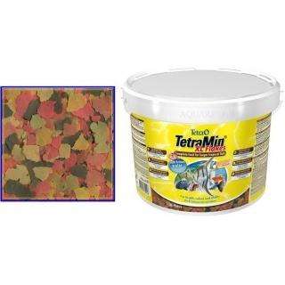 TetraMin XL Flakes на развес, 100 гр