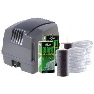 Silenta Pro 4800, компрессор для пруда