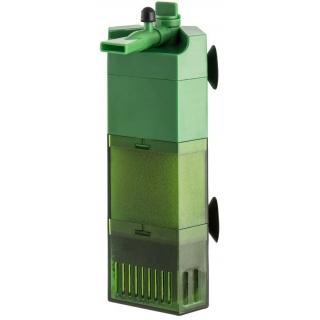 Barbus FILTER 009, внутренний угловой фильтр для аквариума