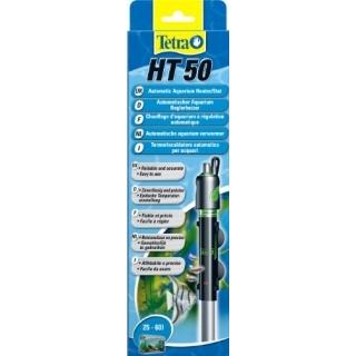 Tetra НТ 50 Heater - Аквариумный нагреватель