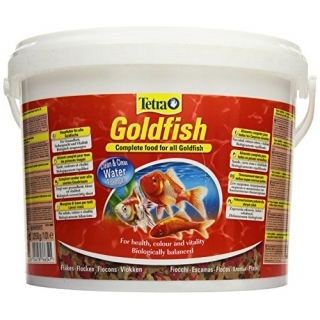 Tetra Goldfish 10 литров