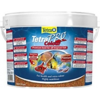 Tetra Pro Colour 10 литров