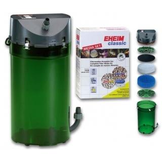 Внешний фильтр EHEIM classic 350 (2215 050)