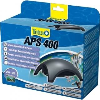 Tetra APS 400, компрессор воздушный для аквариума