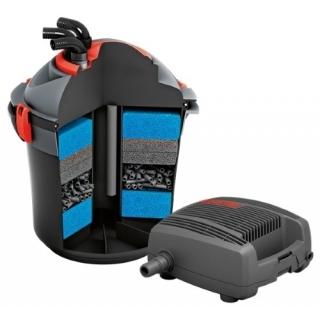 EHEIM PRESS 7000 - Напорный прудовый фильтр