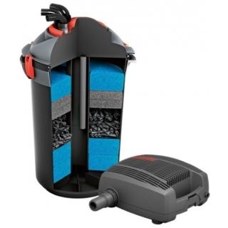 EHEIM PRESS 10000 - Напорный прудовый фильтр