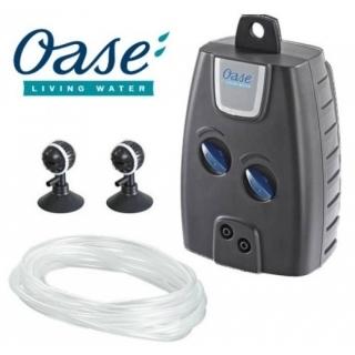 Oase OxyMax 400 воздушный компрессор для аквариума