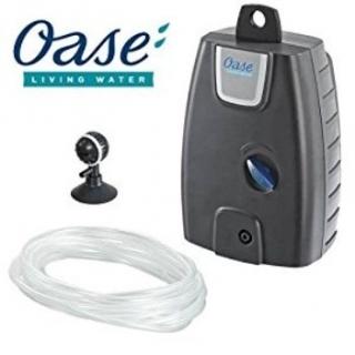 Oase OxyMax 100 воздушный компрессор для аквариума