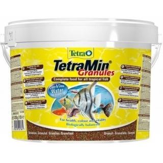 TetraMin Granules 10 литров