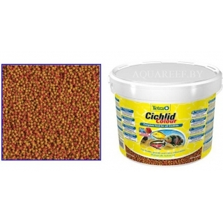 Tetra Cichlid Colour на развес, 100 гр
