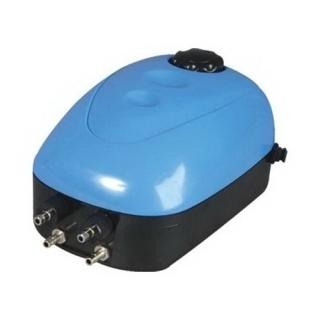 Atman HP-5000, Аэратор аквариумный на 4 выходов с регулятором потока