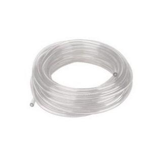 Шланг воздушный силиконовый 6/9 мм, цена за 1 метр