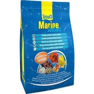 Морская соль для аквариума Tetra Marine SeaSalt 4 кг