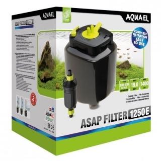 Внешний фильтр AQUAEL ASAP 1250E