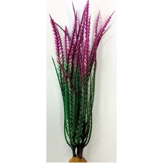 Искусственное растение для аквариума