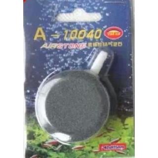 Распылитель для аэратора, диск 40x15мм А-10040