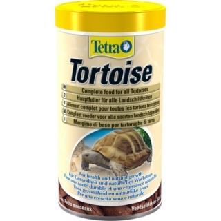 Tetra Tortoise, корм для сухопутных черепах 250 мл